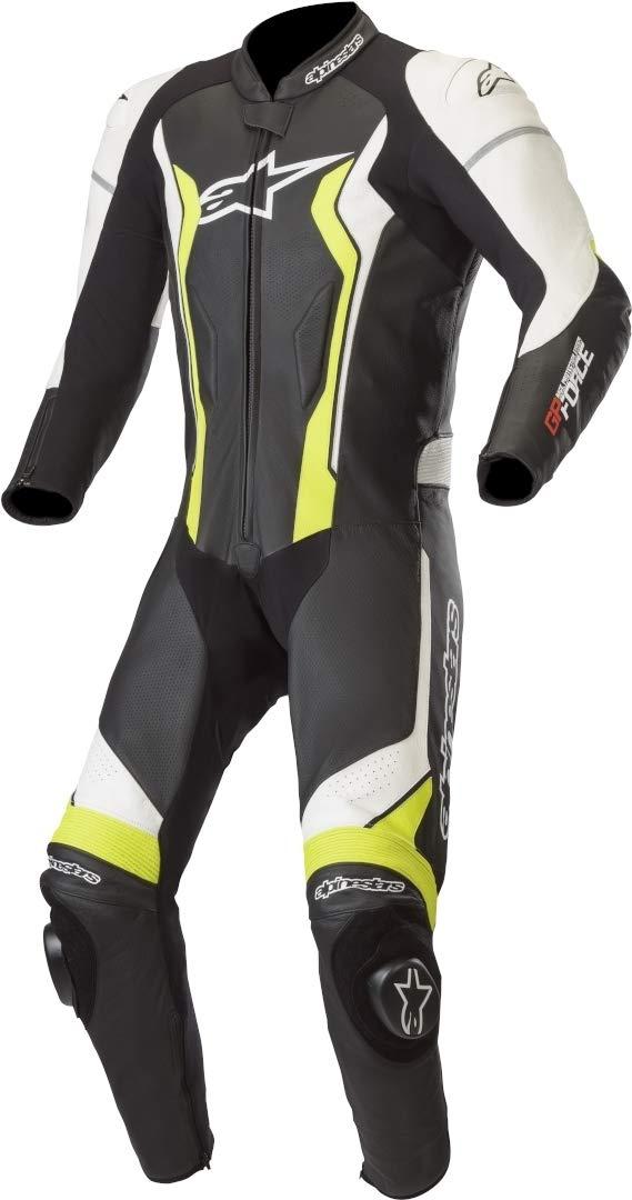 Alpinestars GP Force - Traje de cuero para moto (1 pieza ...