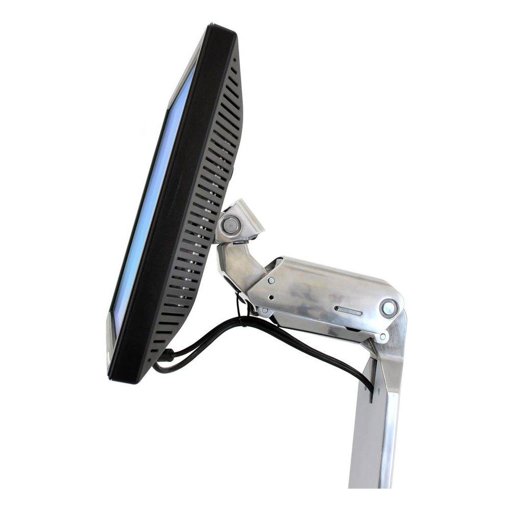 Neo Flex LCD Cart by Ergotron