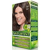 Naturtint Permanent Hair Colorant 5N Light Chestnut Brown, 5.58 Fluid Ounce