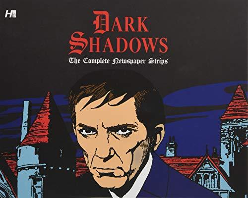 Dark Shadows the Complete Newspaper Strips