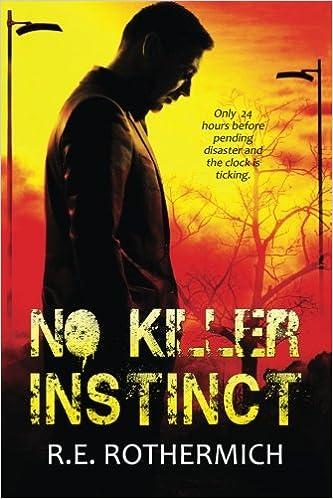 Book No Killer Instinct