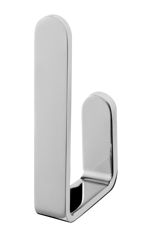 500/ml Bisk Automatico Dispenser di Sapone con Serratura a Chiave Bianco