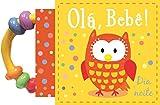 capa de Olá, Bebê!: dia e Noite