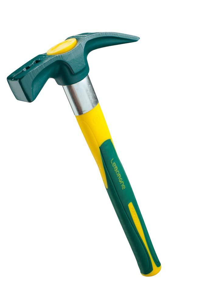 Yellow Leborgne 100016 Claw Hammer