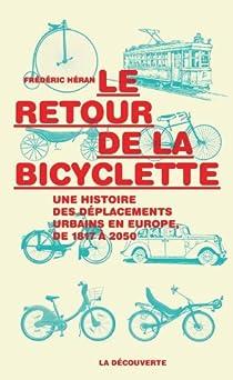 Le retour de la bicyclette par Héran