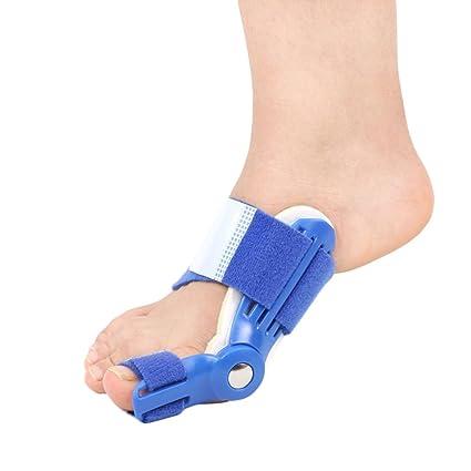 Winkey - Protectores para dedos de juanetes, para dedos y dedos