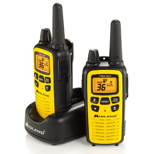 Buy long range two way radio