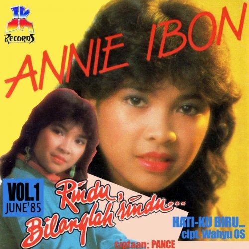 Citaten Annie Ibon : Amazon annie ibon vol rindu bilanglah