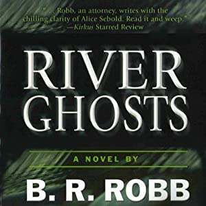 River Ghosts Audiobook
