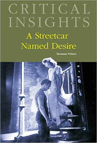 A Streetcar Named Desire: 10 Essay Topics to Consider