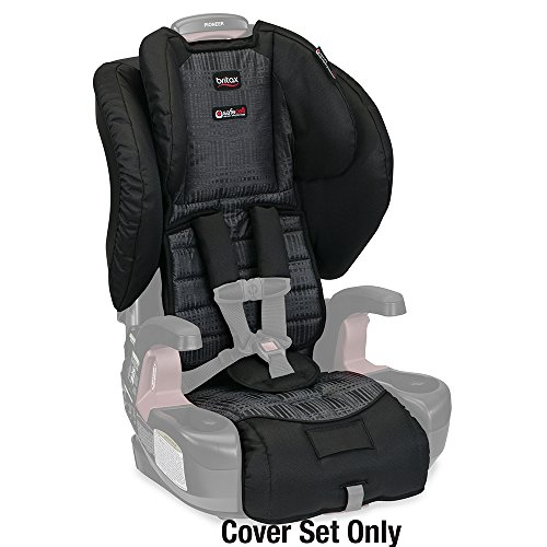 Britax Pioneer Harness-2-booster Cover Set, Domino