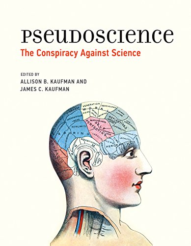 Pseudoscience: The Conspiracy Against Science (The MIT Press) (English Edition)
