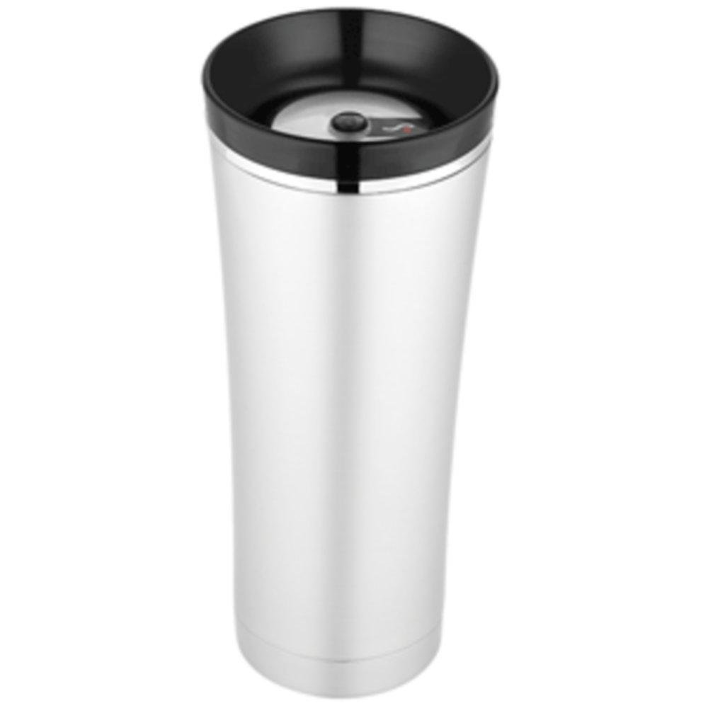 Thermos Sipp153; Vacuum Insulated Travel Tumbler - 16 oz. - Stainless Steel consumer electronics Electronics