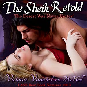 The Sheik Retold Audiobook