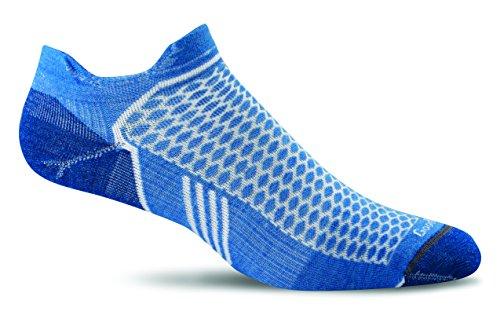 Men' Ultra Goodhew Inspire Light L Micro S Grey Ocean xl Uomo Socks R4d4nrq7wx