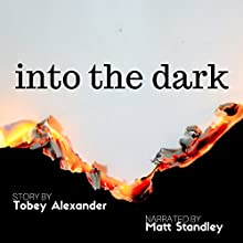 Into the Dark Audiobook by Tobey Alexander Narrated by Matt Standley