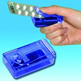 Pilule Perforateur avec Récipient