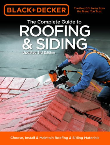 Complete Guide to Roofing & Siding: Choose, Install & Maintain