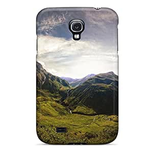 For FutureStarCase Galaxy Protective Case, High Quality For Galaxy S4 Wild Wilderness Skin Case Cover