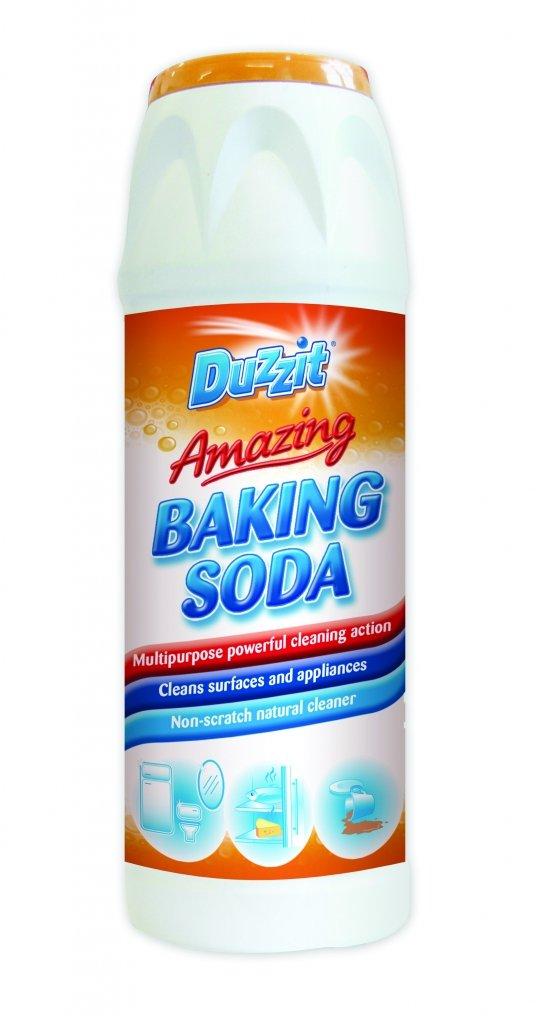 Duzzit - Amazing Baking Soda Multi Purpose Household Cleaner - 500g 151