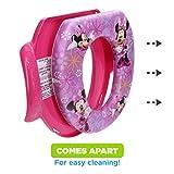 """Disney Minnie Mouse""""Bowtique"""" Soft Potty Seat"""