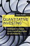 img - for Quantitative Investing: Strategies to exploit stock market anomalies for all investors book / textbook / text book