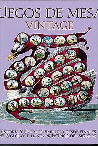 Juegos de mesa Vintage: Amazon.es: Adrian Seville: Libros
