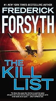 The Kill List: A Terrorism Thriller (English Edition)