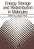 Energy Storage and Redistribution in Molecules, , 1461336694