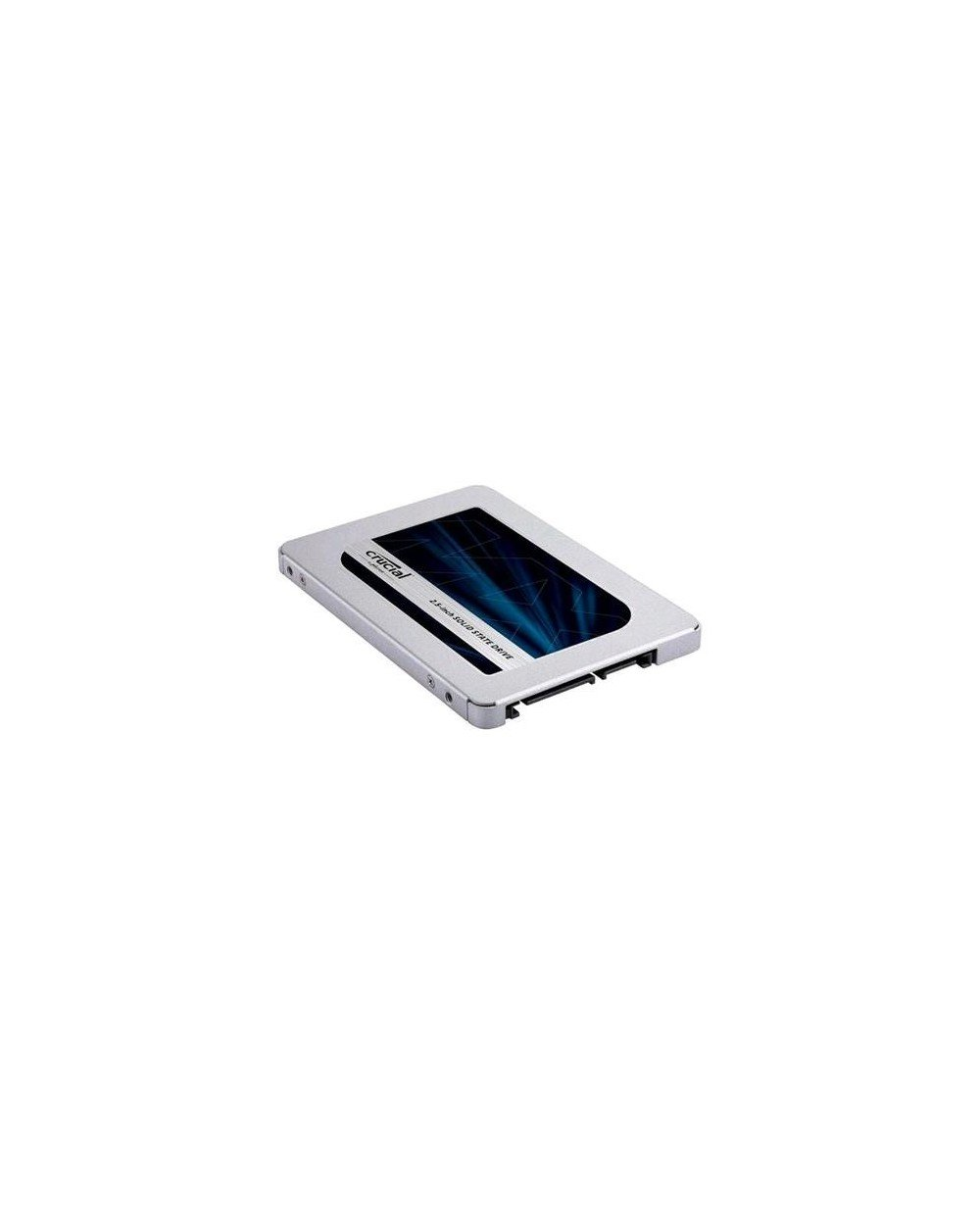 Crucial SSD-Solid State Disk 2.5 250 GB SATA3 MX500 CT250MX500SSD1 ...
