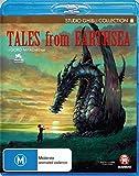 Tales From Eearthsea (Blu-ray)