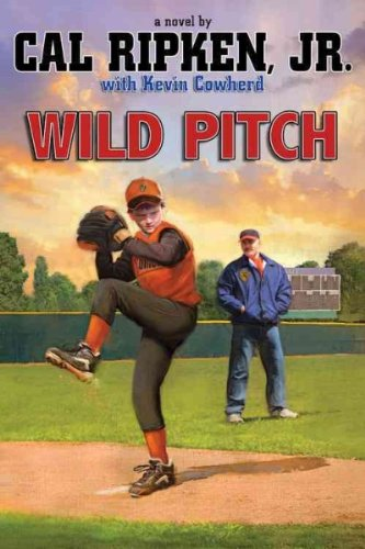 Wild Pitch (Cal Ripken Jr.S All-Stars)