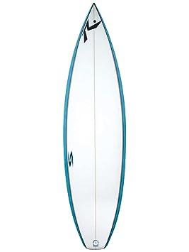 "60 GTR RUSTY SURFTECH ULTRAFLX - White, 60"", Ultraflx"