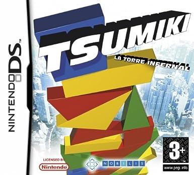 tsumiki la torre infernal