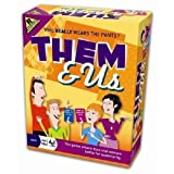 Outset Media Them and Us, the Party Game