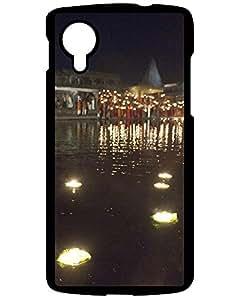 Martha M. Phelps's Shop 2015 Life Of Pi LG Google Nexus 5 case-Newest Cute Hard Case for LG Google Nexus 5 2803175ZG799450715NEXUS5