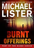 Burnt Offerings: The Blood Series Book 6.5 --Daniel Davis / Sam Michaels / John Jordan Crossover  (Daniel Davis and Sam Michaels 1)