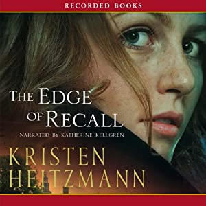 The Edge of Recall Audiobook