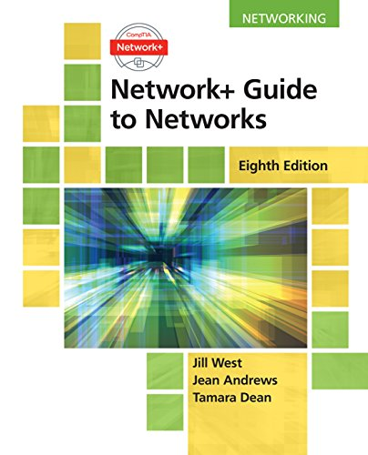 Network+ Guide to Networks (Server Plus Certification)