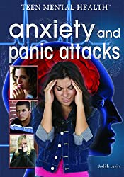 Anxiety and Panic Attacks (Teen Mental Health)