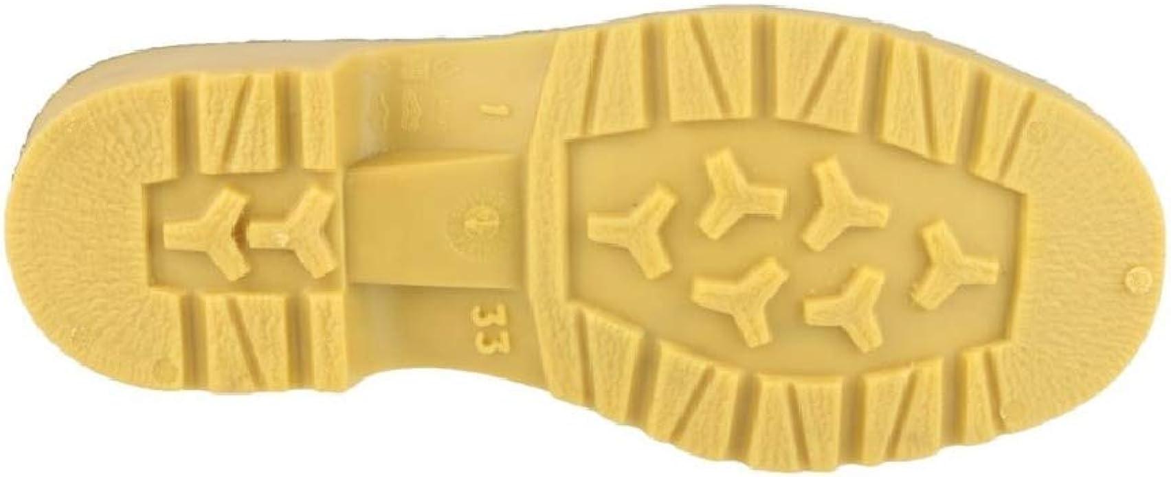 Dunlop Kinder 16258 DULLS Gummistiefel//Jungen Stiefel