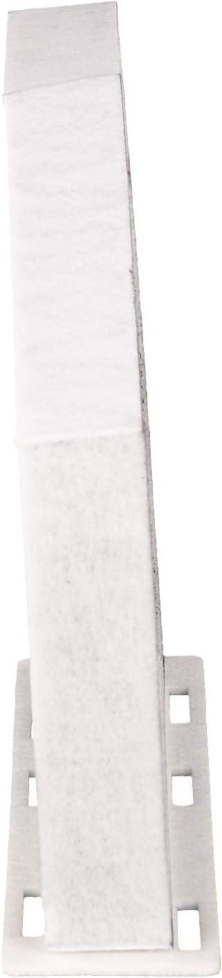 1 St/ück febi bilstein 105791 Innenraumfilter