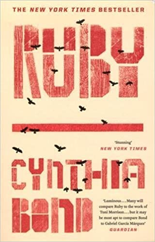Book Ruby by Cynthia Bond (2015-05-07)