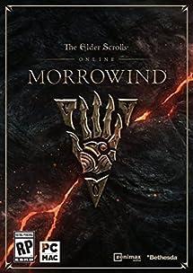 The Elder Scrolls Online: Morrowind - PC: Elder     - Amazon com
