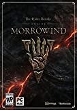 The Elder Scrolls Online: Morrowind - PC Standard Edition