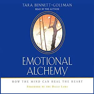 Emotional Alchemy Hörbuch