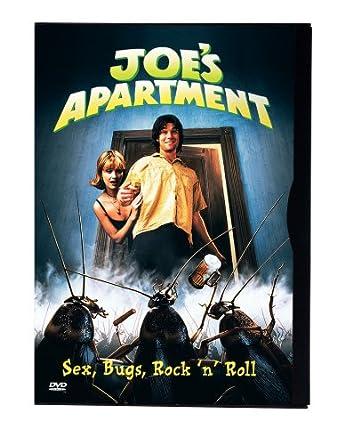 Joeu0027s Apartment [DVD] [1996] [Region 1] [US Import]