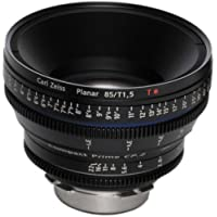 Zeiss Compact Prime CP.2 85mm/T1.5 Super Speed Lens (Canon EOS-Mount)
