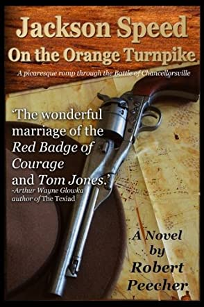 Jackson Speed on the Orange Turnpike