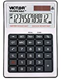 Victor 99901 TUFFCALC Calculator, Shock and Water Resistant, Perfect for Restaurants, Construction Sites, and More